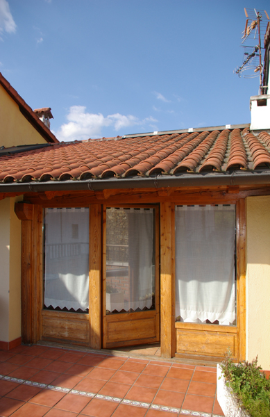 Reforma de caserios